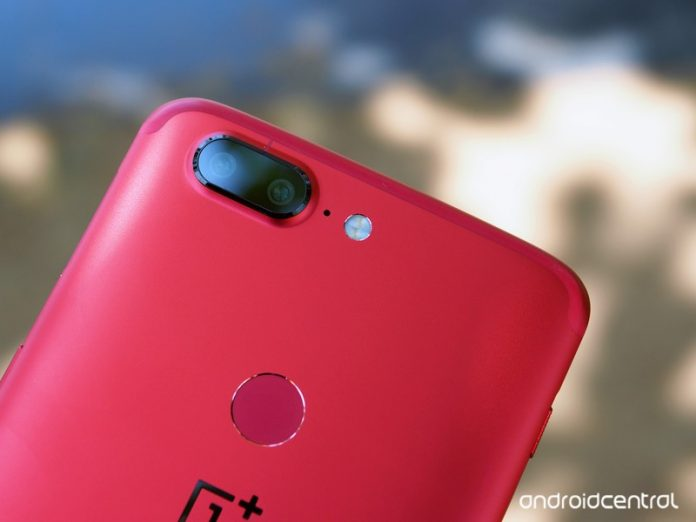 Pete Lau shares the first camera samples taken with the OnePlus 6