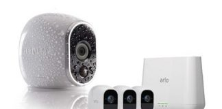 Save big on various Arlo and IP security camera sets at Amazon today only