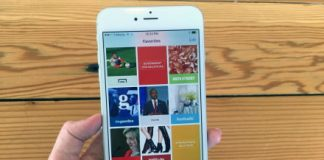 Apple reportedly wants to become the Netflix of magazines via Apple News