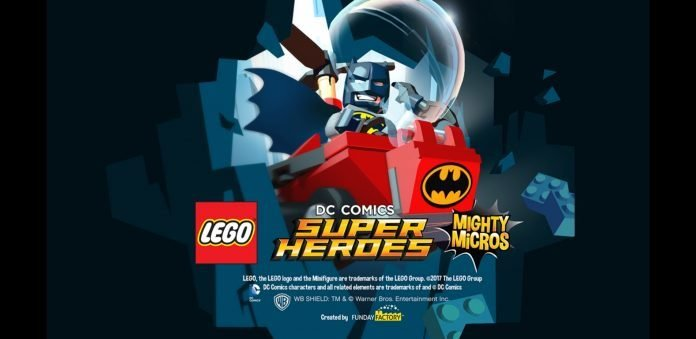 LEGO DC Mighty Micros lacks depth and purpose (review)