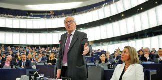 EU may follow US push for easier data sharing across borders