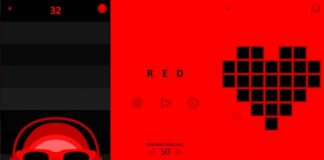 Red review – a minimalist, yet engaging puzzle game