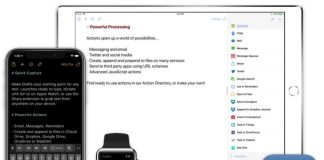 Drafts 5 Overhauls Note-Taking App With New Themes, Editor Options and Action Features