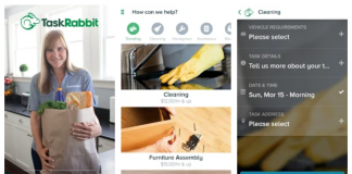TaskRabbit returns following data breach it can't account for