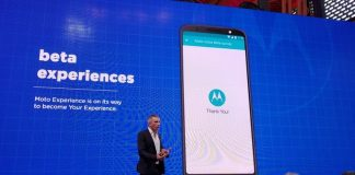Motorola's new Beta Experiences program will let you test new Moto features before they're public