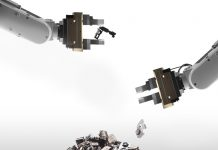 Greenpeace Criticizes Apple's 'Daisy' Recycling Robot, Says Focus Should be on 'Repairable and Upgradeable Product Design'