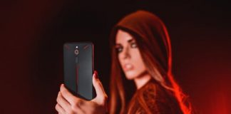 Gaming-focused Red Magic Phone offers monstrous specs for just $400