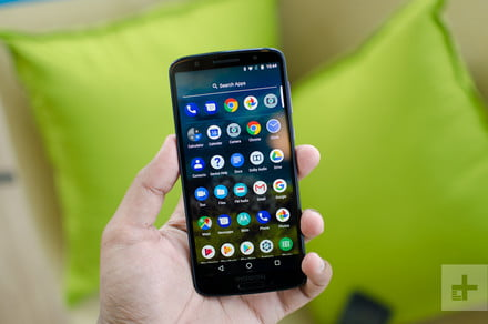Moto G6 and G6 Play hands-on review