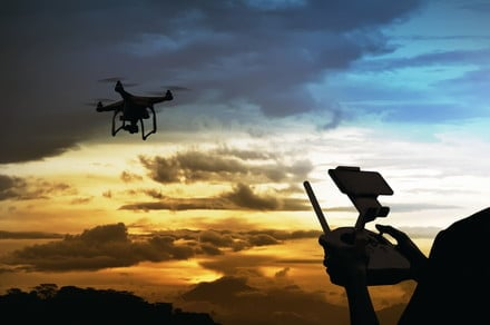 The best drone apps