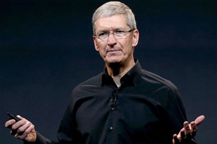 Tim Cook doesn't believe customers want MacOS and iOS combined