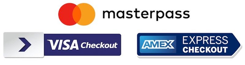 American Express Checkout >> Visa Mastercard Amex And Discover Plan Combo Checkout