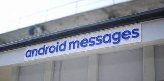 Android's texting is outdated, but Google is fixing it