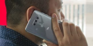 Here's absolutely everything we know about the LG V40 ThinQ