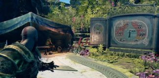 'God of War': How to find every Jötnar Shrine