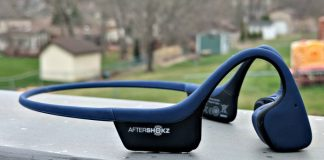 AfterShokz Trekz Air review