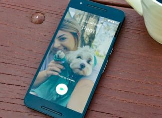Google patent could replace your contacts' profile pictures with animations
