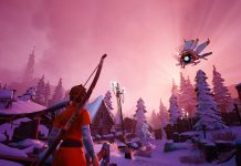 Battle royale hybrid 'Darwin Project' is now free to play