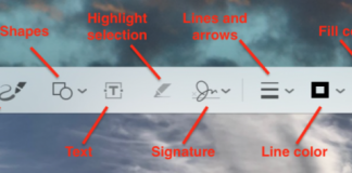 How to Enable Markup Annotation Tools in macOS