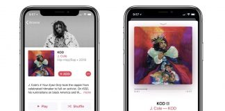 J. Cole Breaks Apple Music First-Day Streaming Record as Apple Plans Country Music Push in Nashville
