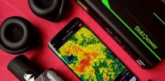 Severe Weather and Android: Everything you need to know