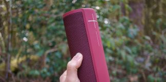 UE Blast Wireless Speaker Review – Does it blast away the Boom?