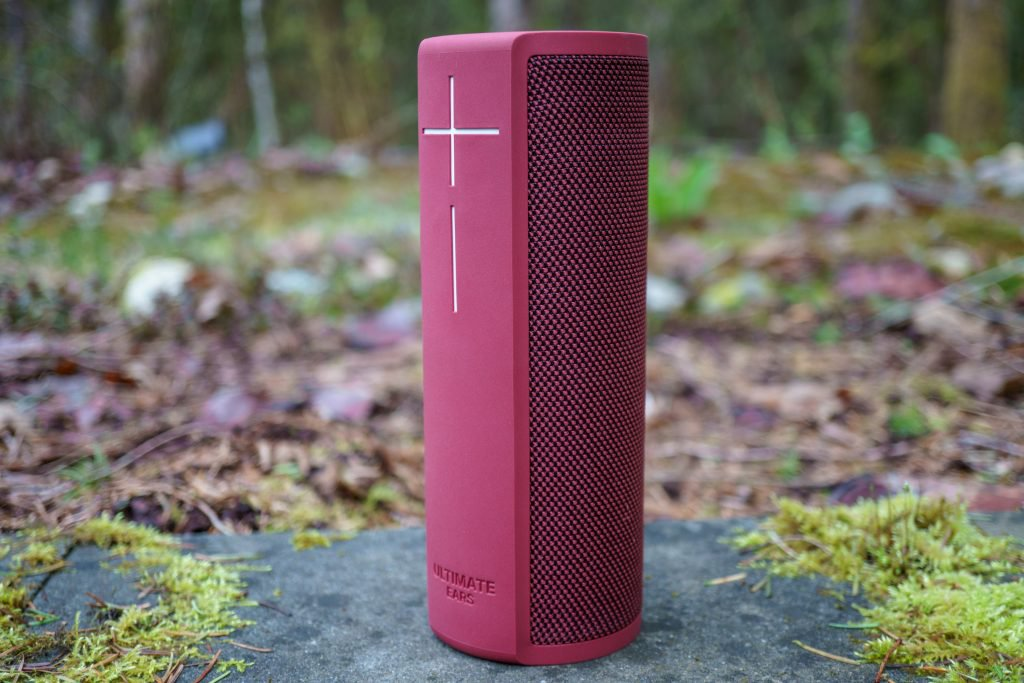UE Blast Wireless Speaker
