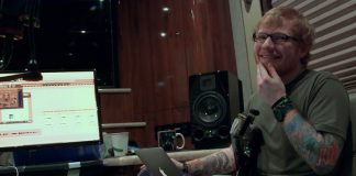 Apple Inks Deal for Ed Sheeran 'Songwriter' Documentary