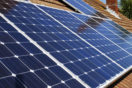 In blow to coal industry, tech firms push for renewable energy