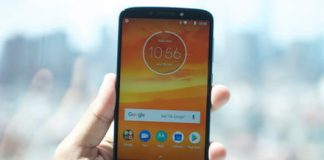 Moto E5 Plus vs. E5 Play: Which budget phone is the better value?