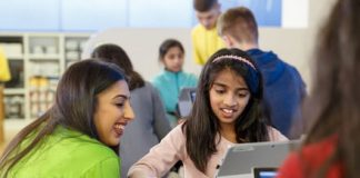 Summer school is a drag, so enroll your kids in Microsoft's Summer Camps