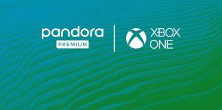 Pandora Premium arrives on Xbox One
