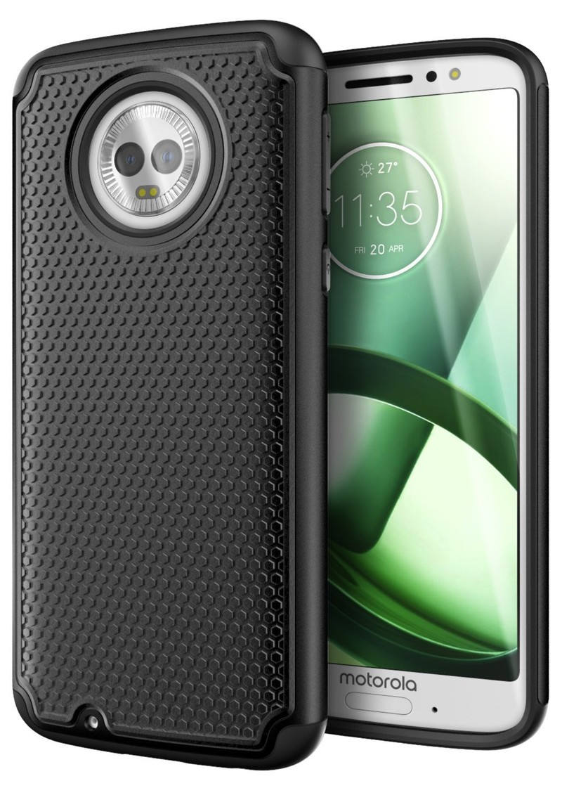 Best Cases for Moto G6 | AIVAnet