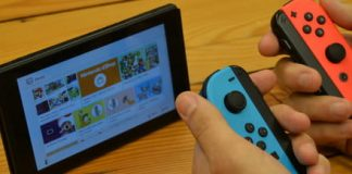 A major exploit leaves every Nintendo Switch susceptible to hacking