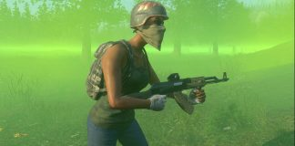 Battle royale pioneer 'H1Z1' comes to PS4 on May 22nd