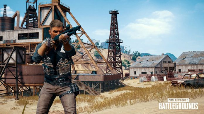 'PUBG' players on Xbox One can test the game's second map