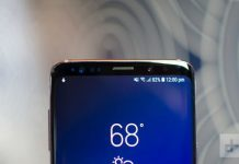 U.S. Galaxy S9 handsets can be forced into a reboot by a 'complex shader'