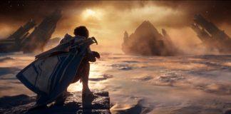 'Destiny 2' Warmind add-on puts a horde event on arctic Mars