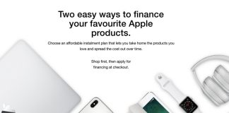 Apple Discontinues Financing Options in the United Kingdom
