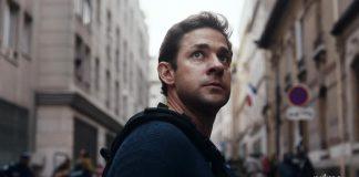 Amazon renews 'Jack Ryan' months before it premieres