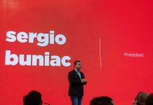Interview: Motorola President Sergio Buniac sparked Latin America success, but growth doesn't stop there