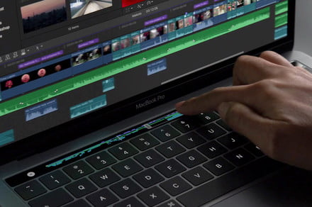 Best Buy knocks off up to $265 off the MacBook Pro in one-day sale