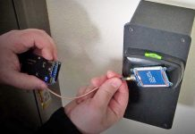 Researchers create device that opens hotel doors with old key cards