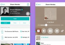 Bandsintown integrates Apple Music for in-app streaming