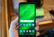 Best Screen Protectors for Moto G6