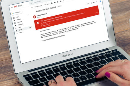 Here's how to get the new Gmail right this second