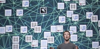 Facebook acts as unwitting sales platform for identity thieves