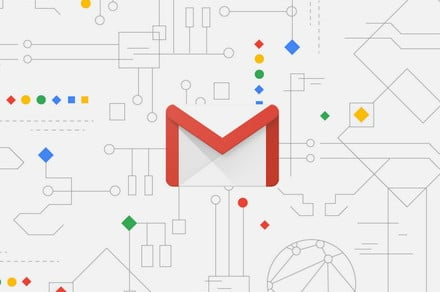 Massive Gmail redesign rollout starts today for home and business