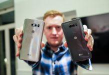LG reports record Q1 profits despite struggling smartphone division
