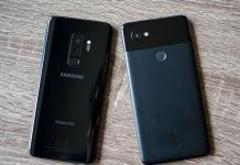Are Google's Pixel phones better than Samsung Galaxy ones?