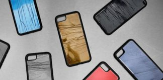 Case made from twisted car-crash metal will stop you from texting while driving
